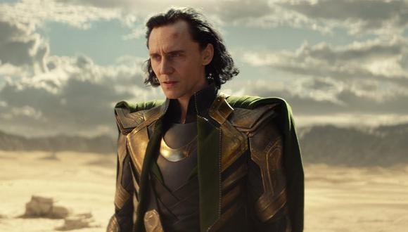 """Serán seis los capítulos que tenga """"Loki"""", el más reciente lanzamiento de Disney Plus. (Foto: Marvel Studios)"""