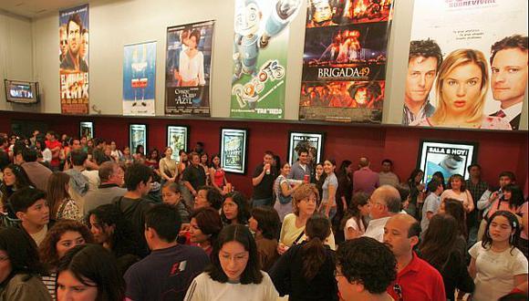Hoy se celebra el Día del Cine con entradas desde los S/.4