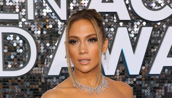 """Jennifer Lopez regresa a la televisión con la cuarta temporada de """"Wolrd of Dance"""". (Foto: AFP)"""
