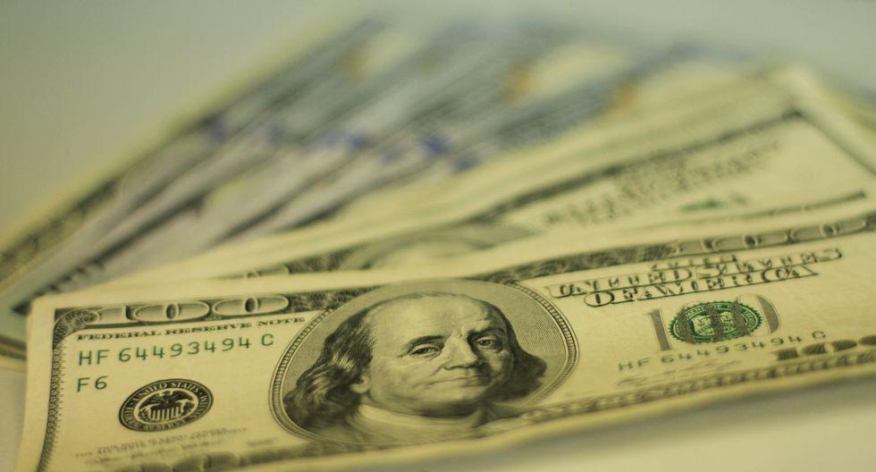 El precio del dólar subió a comparación de la jornada anterior. (Foto: GEC)