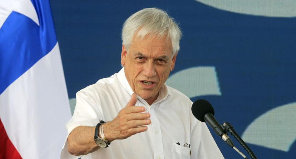 Wave of criticism of Piñera after being pointed out in the Pandora Papers