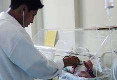 Coronavirus en Perú: 45 niños nacieron desde el inicio de la cuarentena en Huancavelica