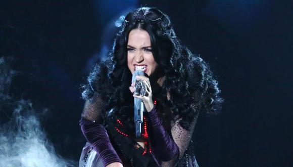 Katy Perry bate récord de 50 millones de seguidores en Twitter
