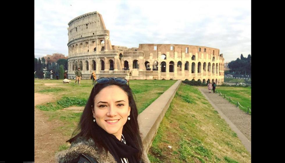 Coliseo romano. Visitarlo es como regresar en el tiempo a la antigua Roma. Es ícono de la ciudad y una de las construcciones del Imperio Romano mejor conservadas. (Foto: Instagram @diheca)