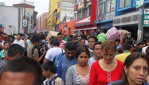 Moody's: Perú disfruta de una alta confianza del consumidor