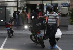 Coronavirus Perú: ¿Los restaurantes pueden hacer delivery durante la cuarentena?