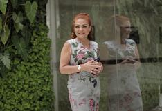 Giuliana Crovetto: La historia de una mujer que arriesgó para triunfar