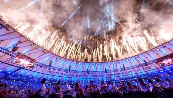 La ceremonia inaugural de Tokio 2020 tendrá lugar en el Estadio Olímpico de Tokio. (Foto: AFP)