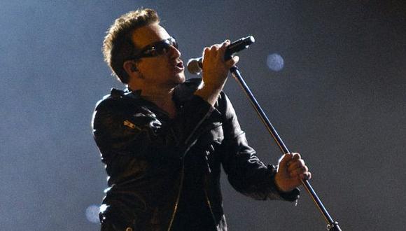 U2 sacaría a la venta su nuevo disco en noviembre