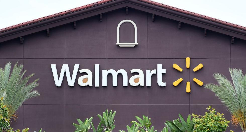 """El portavoz de Walmart, Scott Pope, dijo al Record-Searchlight que la compañía esta """"enterada de la situación"""" y trabaja con la policía. (Foto: AFP/Frederic J. BROWN)."""