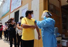 La Libertad: Gobierno Regional solicitó 67 mil vacunas contra el COVID-19 para atender primera etapa