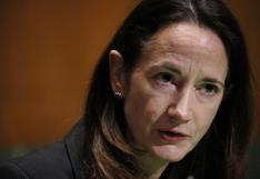 Avril Haines, confirmada como nueva directora de Inteligencia de EE.UU.
