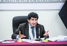 Ordenan que exsocios de Odebrecht no puedan salir del país