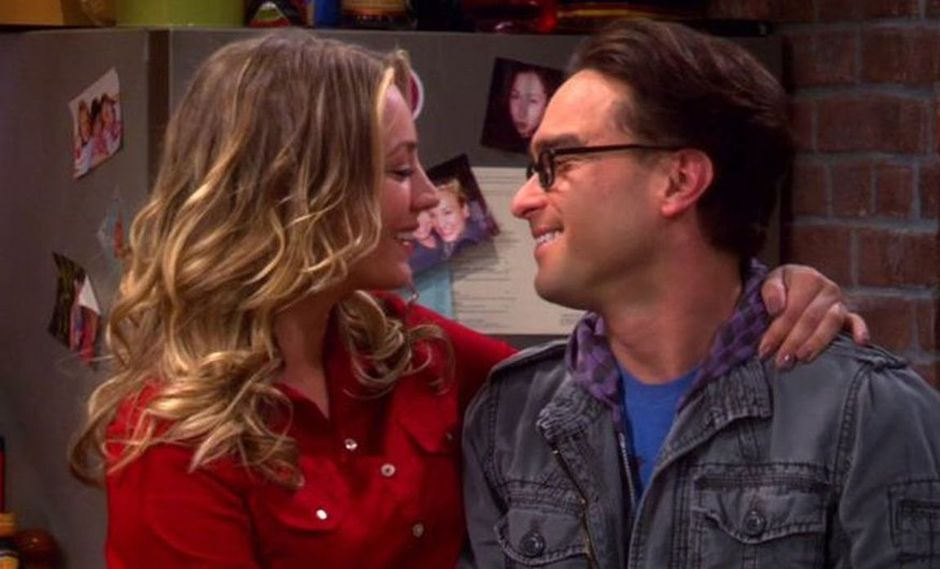 La pareja de ficción tuvo muchos altibajos antes de consagrar su amor. (Foto: CBS)