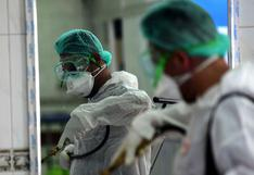 Sudáfrica confirma su primer caso de coronavirus