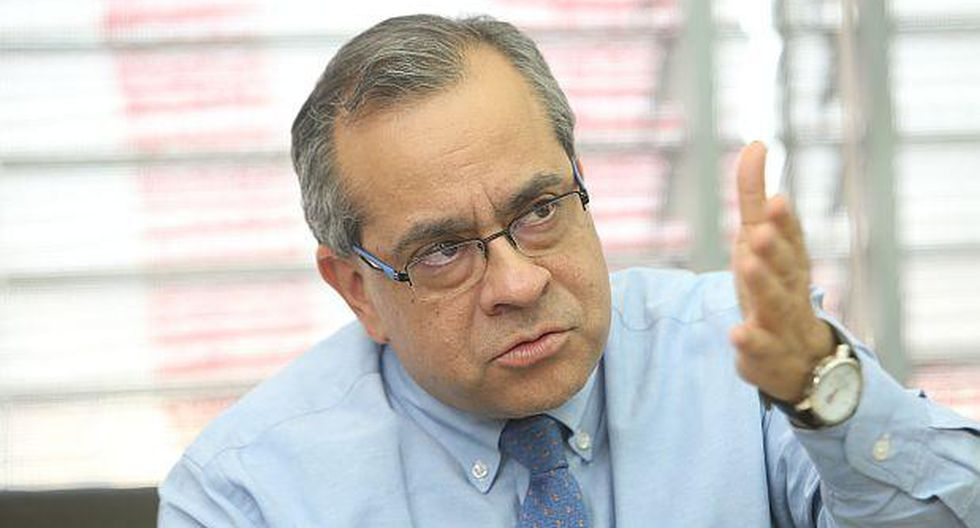 Jaime Saavedra: 'Solo Sunedu puede fiscalizar a universidades'