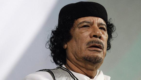 Libia: La caída y el asesinato de Muamar Gadafi abrió el camino a 8 años de caos en el país africano. (Reuters).