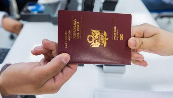 Gracias a que nuestro país tiene varios convenios con otros países, los peruanos podemos ingresar a nueves destinos de Sudamérica solo con nuestro DNI. (Foto: Radio Nacional)