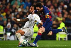 ¿Cómo llegan Real Madrid y Barcelona al Clásico de España este 24 de octubre?