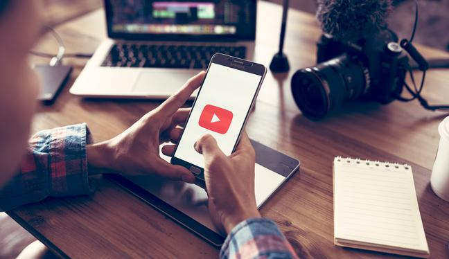 EC Byte – 2T. Ep. 28: ¿Aún es buen momento para crear contenido en video? | PODCAST