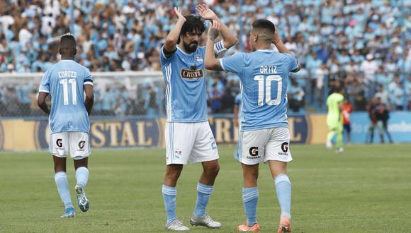Sporting Cristal intentará alcanzar la fase de grupos de la Copa Libertadores 2020. (Foto: GEC)