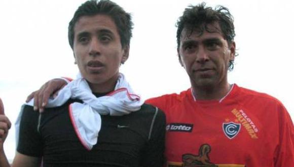Día del Padre: Alonso Bazalar y 'Juanca', su papá guerrero