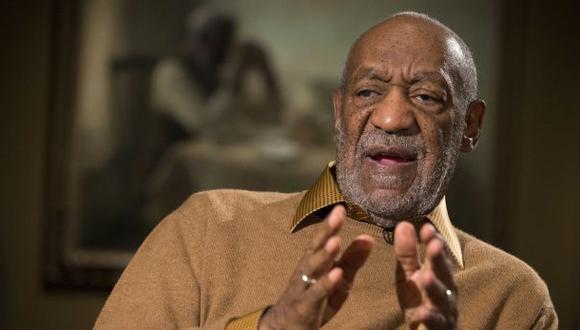 Bill Cosby fue citado para testificar por abusos sexuales