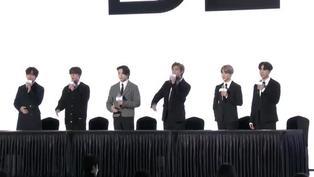 El grupo surcoreano BTS lanza nuevo álbum y mueve a millones de admiradores