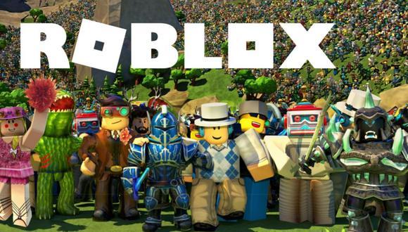 Roblox. (ROBLOX)