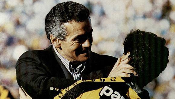 Gregorio Pérez: ¿por qué la 'U' eligió al técnico uruguayo multicampeón con Peñarol?