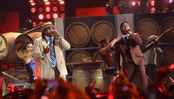 Zion y Lennox participarán de concierto virtual de festival eco-amigable. (Foto: AFP)