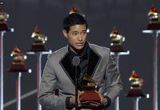 Grammy Latino 2019: Tony Succar consiguió 2 premios entre los 5 peruanos nominados   EN VIVO
