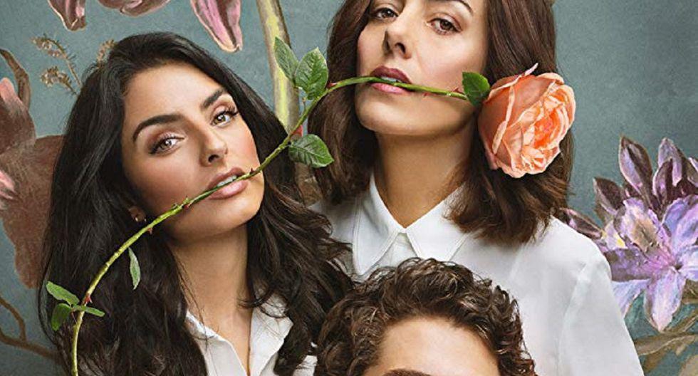 La casa de las flores: lo que debes recordar antes de ver la temporada 2 (Foto: Netflix)