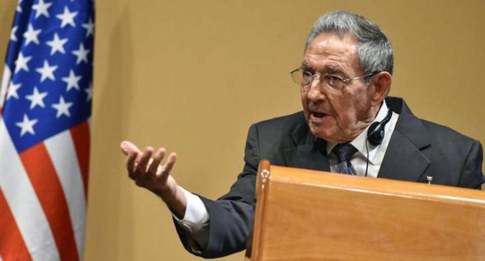 ¿Hay presos políticos en Cuba? Amnistía le responde a Castro
