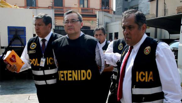 Odebrecht: Declaran inadmisibles apelaciones de Cuba y Luyo