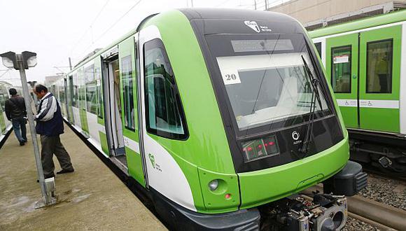Conoce las cifras clave que deja la línea 2 del Metro de Lima