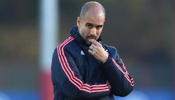 Presidente del Bayern explicó por qué Guardiola se irá del club