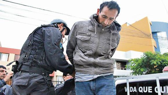 (Foto: Johnny Aurazo / El Comercio)