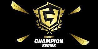 Fortnite: habrá increíbles premios en la Champion Series