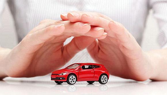 Rímac lanza seguro vehicular con devolución por buen manejo