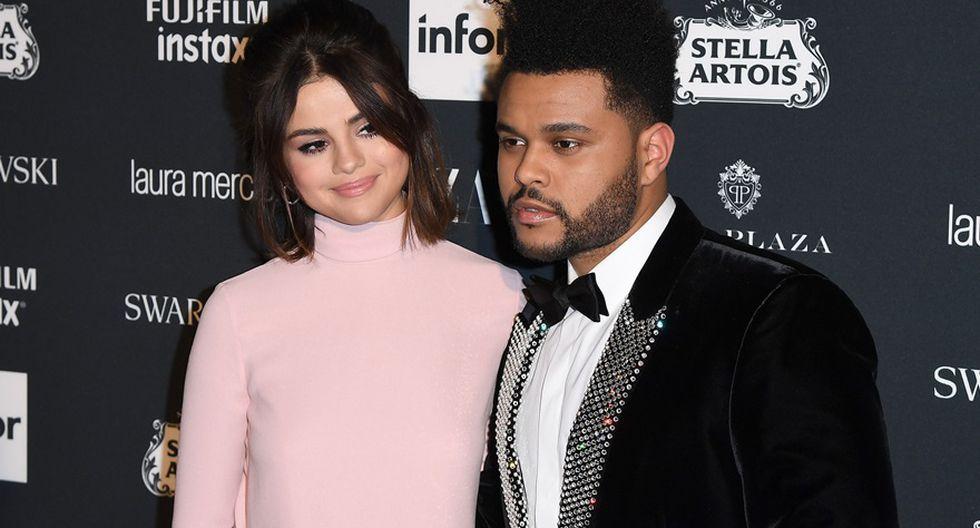 Selena Gómez y The Weeknd terminaron, según revista People