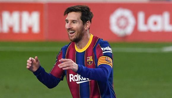 Barcelona vs. PSG: día, horarios y canales de TV del duelo por Champions League. (Foto: AFP)