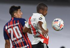TNT Sports en vivo, River - San Lorenzo en directo: transmisión del partido por la Liga Profesional