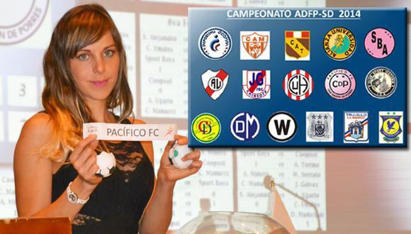 DESCARGA EL FIXTURE de la Segunda División 2014