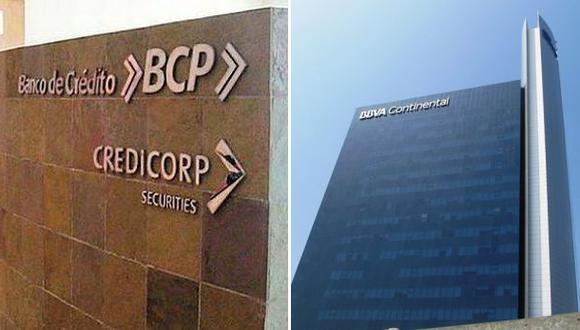 Forbes: Credicorp y BBVA Continental entre firmas más valiosas