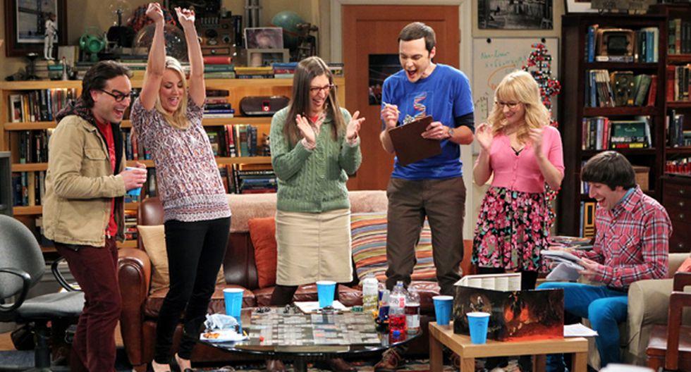 """The Big Bang Theory"": 5 cosas por descubrir en esta temporada"