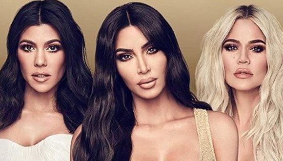 """Keeping Up With The Kardashians"" llegará a su fin después de 20 temporadas (Foto: E!)"