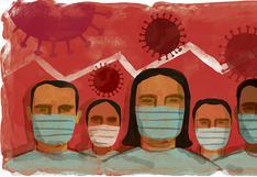 Puedes ser alguien diferente después de la pandemia, por Olga Khazan