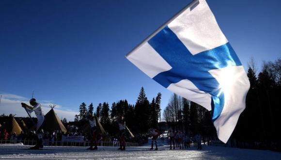 Por cuarto año consecutivo Finlandia lidera la lista de los países más felices del mundo. (Foto: Getty Images, vía BBC Mundo).