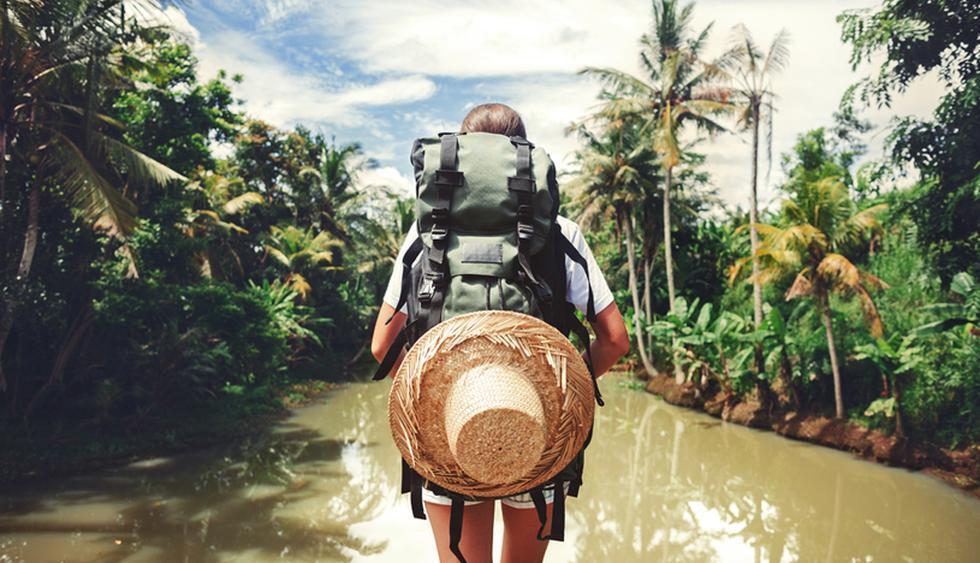 Ganas de probar cosas nuevas. Un viajero no se conforma solo con la ruta turística habitual y busca siempre algo más para hacer. Con algo de investigación, se pueden encontrar actividades únicas que se alejan de los lugares típicos en cada destino.